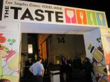 The Taste, Los Angeles Times